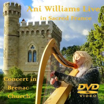 DVD Ani Williams Live Sacred France_350_v3