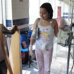 Children's Hospital, Mexico City