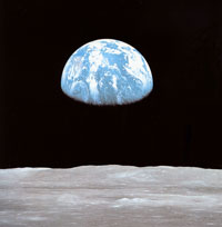 earthrise-from-moon-apollo-II