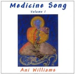 Medicine Song I new_350