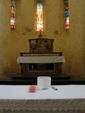 Saint Polycarpe Abbey