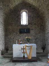 Saint Salvayre Chapel
