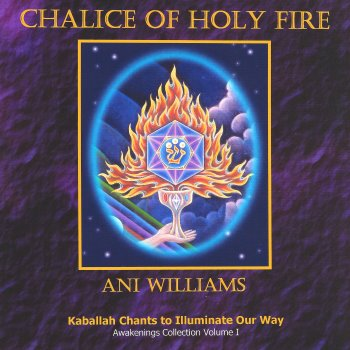 CD Chalice of Holy Fire