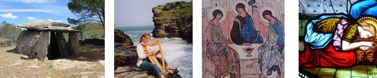 pilgrimages france spain