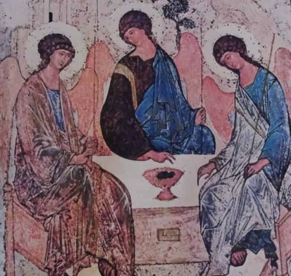 Girona Grail Fresco