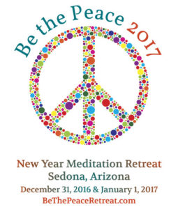 Be the Peace Retreat 2017